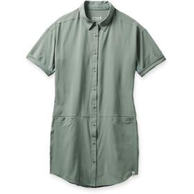 Smartwool Merino Sport Kort kjole Damer, grå